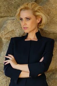 Erika Angle, Ph.D., CEO of Ixcela