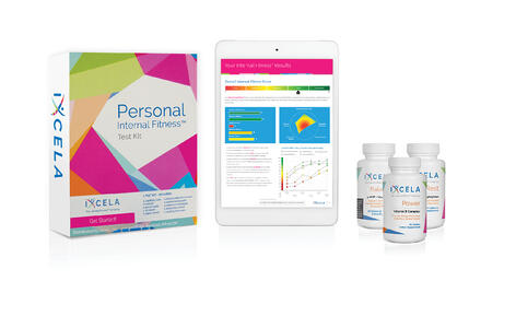Product: Ixcela Complete Package